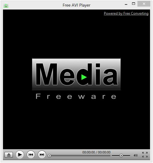 Free AVI Player
