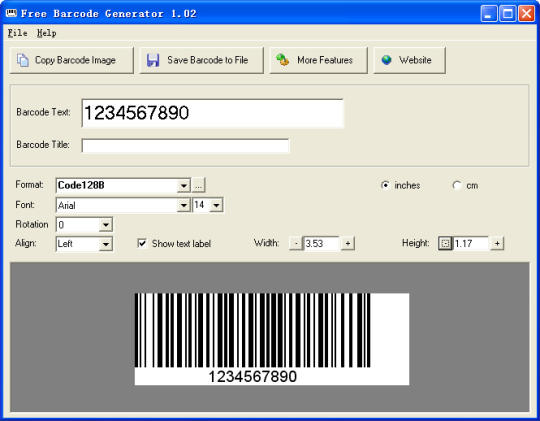 Aulux Barcode Label Maker 7 Serial Number