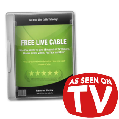 Free Live Cable TV