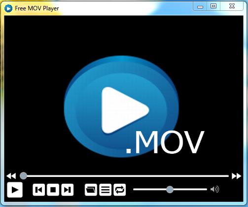 Free MOV Player