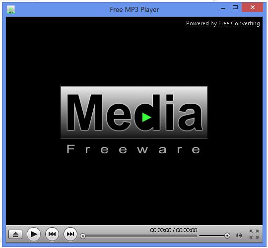 Free MP3 Player