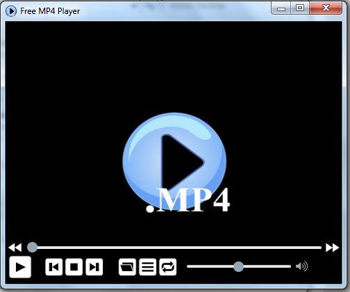 Free MP4 Player