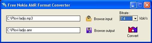 Free Nokia Ringtone Converter