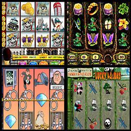 Free Slots Bundle