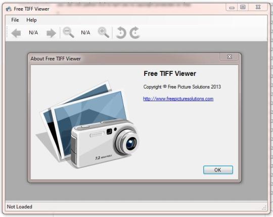 Free Tiff Viewer