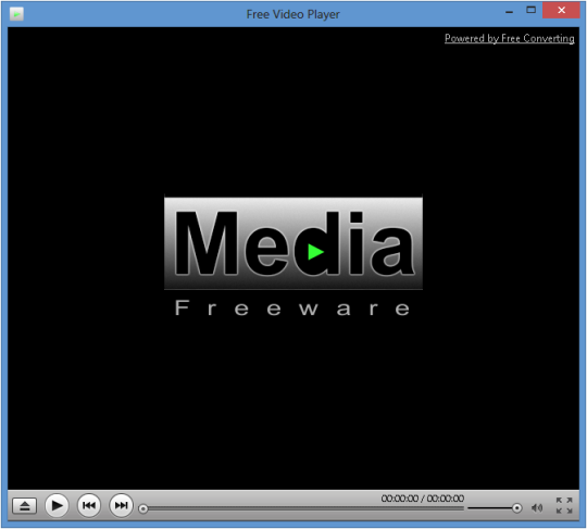 Free Video Player