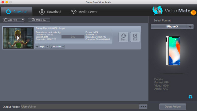 Free Videomate