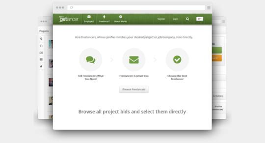 Freelance Marketplace Platform