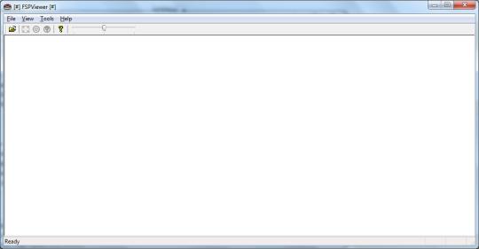 FSPViewer (64-Bit)