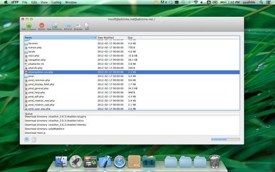 FTP Client Pro