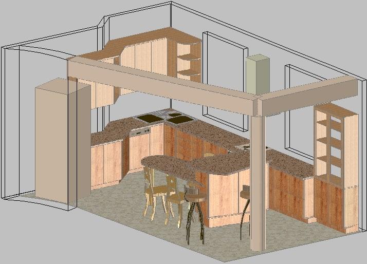 FURNIT-Design of furniture