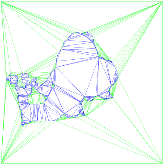 G# - Computational Geometry for .NET