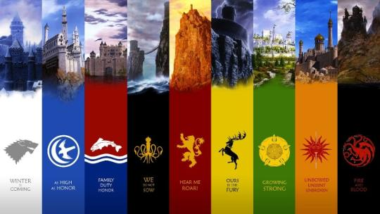 Game Of Thrones Wallpaper Pack