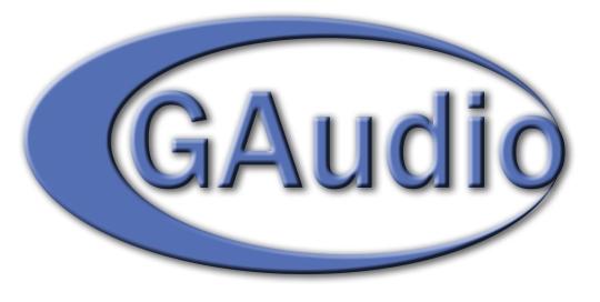 GAudio SDK