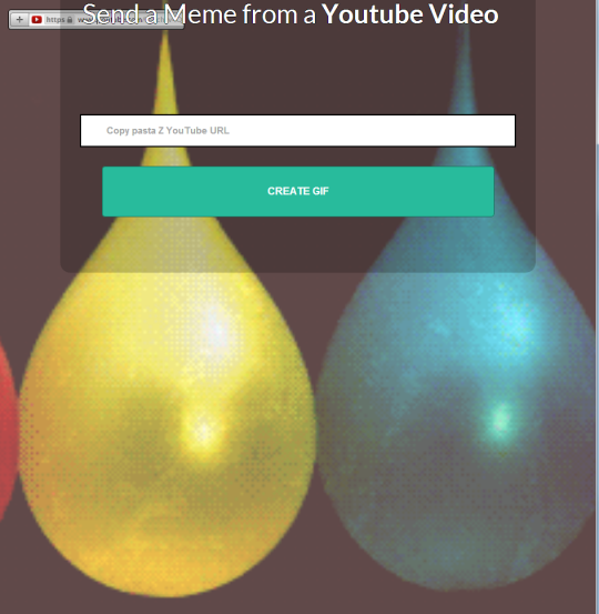 GIF YouTube - Make Animated GIFs from Youtube