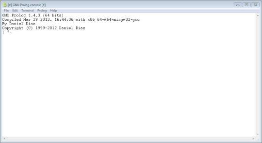 GNU Prolog (64-bit)