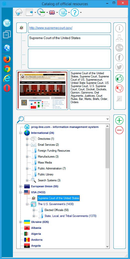 GOLDEN WEB LIST