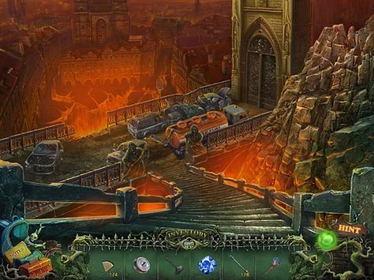 Gothic Fiction: Dark Saga CE