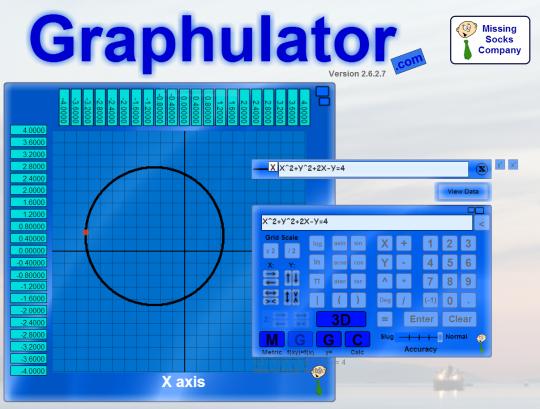 Graphulator