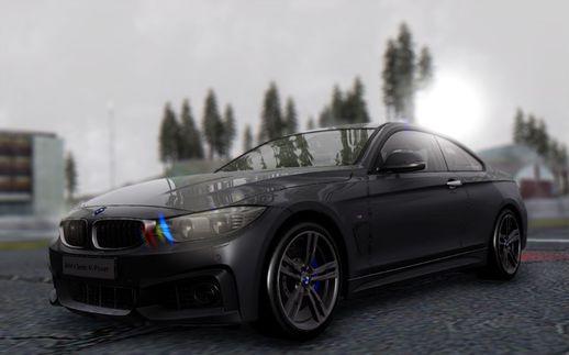 GTA San Andreas BMW Mod