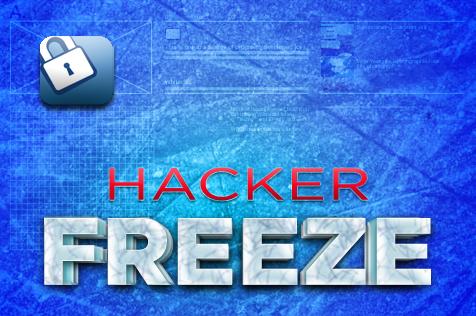 Hacker Freeze