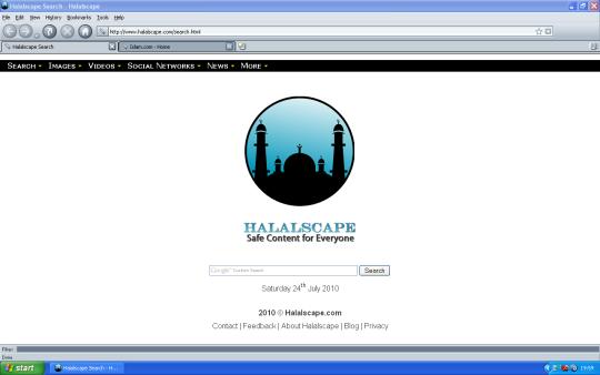 Halalscape