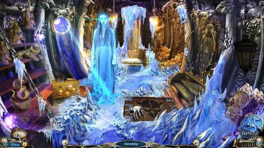 Hallowed Legends: Ship of Bones CE