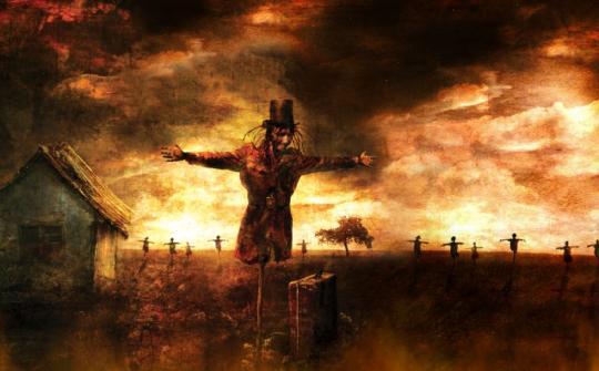 Halloween Terror Screensaver