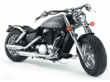 Harley Davidson Motorbike Musical Screensaver