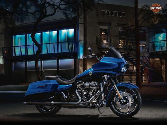 Harley-Davidson Windows Theme