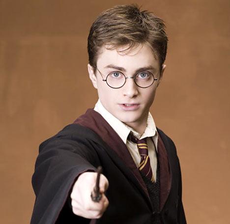 Harry Potter Wallpaper HD Pack