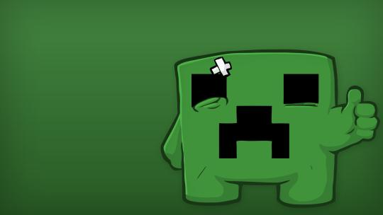 HD Minecraft Wallpaper Pack