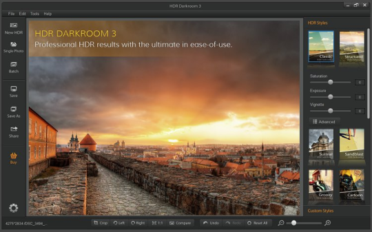 HDR Darkroom 3 (64-bit)