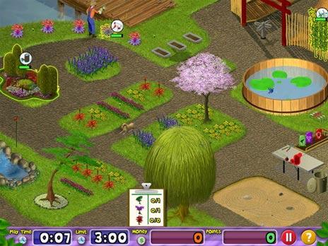 Helen Gardener Game