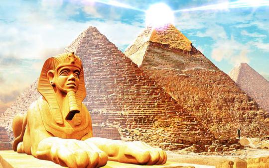 Hide And Secret: Pharaoh's Quest
