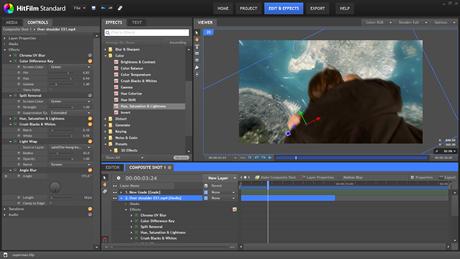 HitFilm Express (64-Bit)
