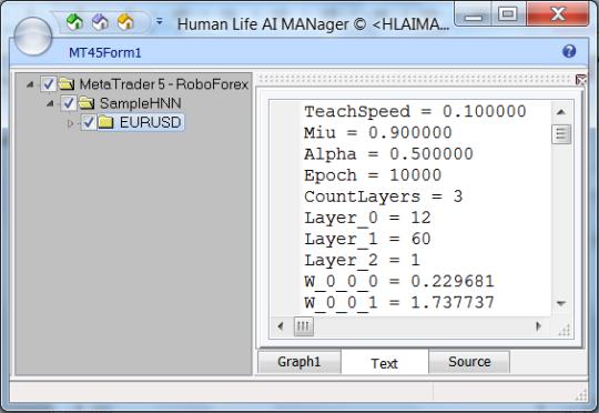 Hlaiman EA Generator