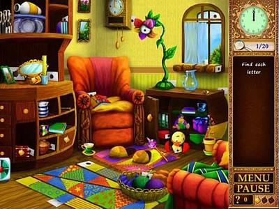 Holly 2 Magic Land Game