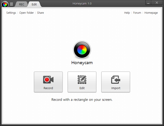Honeycam GIF Maker