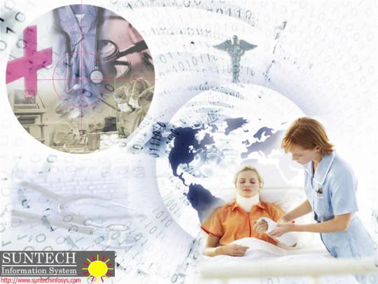 Hospital Management Software