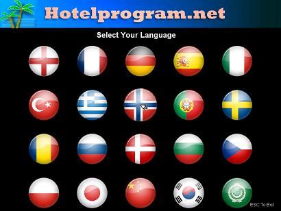 Hotel Program
