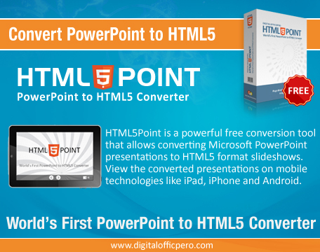 HTML5Point