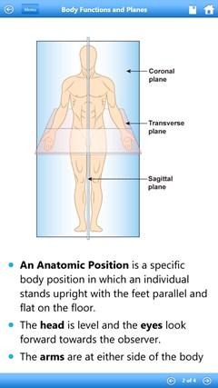 Human Body Anatomy by WAGmob for Windows 8
