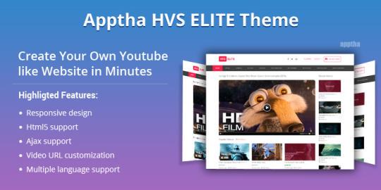 HVS Elite