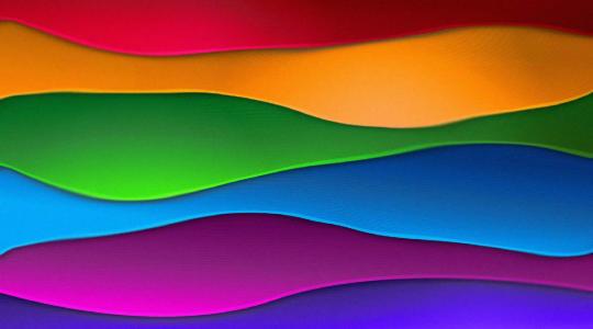 Hypnotics Colors Screensaver