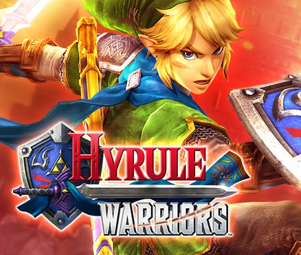 Hyrule Warriors Theme