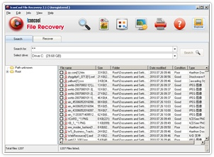 IconCool File Recovery