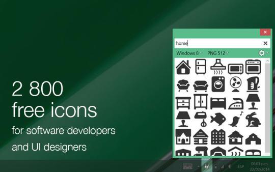 Icons8 App