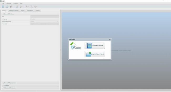 IHDP (InHouse Digital Publishing)