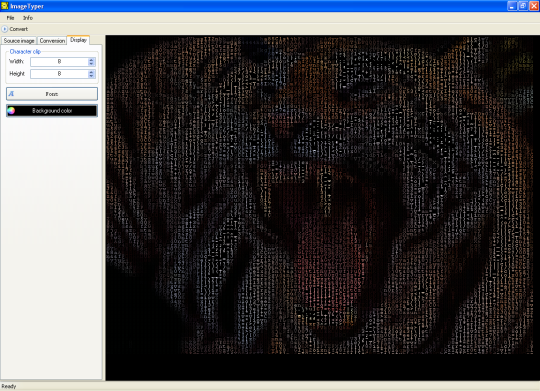 ImageTyper